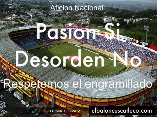 Informacion: Boletos para Juego con Mexico. Noticias-NoAlDesordenCartel