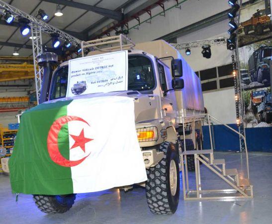 الصناعة العسكرية الجزائرية  علامة  ً مرسيدس بنز  ً - صفحة 4 DSC_0144