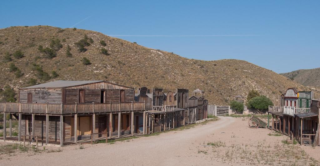 Poblado Fun West-El Campello (Alicante) Fun_west_correo32