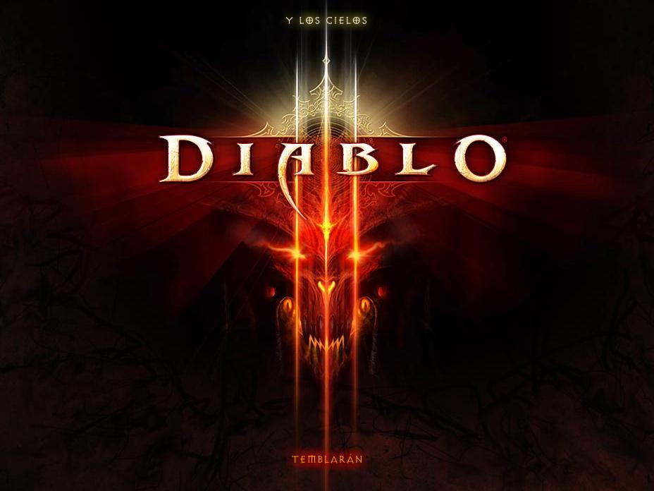 NOVEDADES DE JUEGOS Diablo3