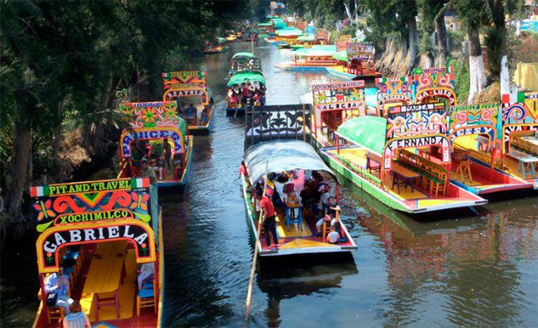 Todo lo que uno debería de saber sobre Mexico City - Página 2 636583