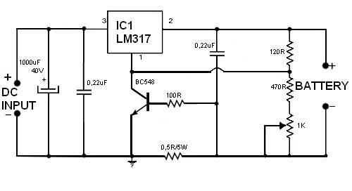 Carregador Baterias Ácidas Lead-acid-battery-charger