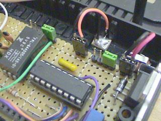 LC Meter com PIC16F628A Circuit3
