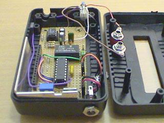 LC Meter com PIC16F628A Circuit4