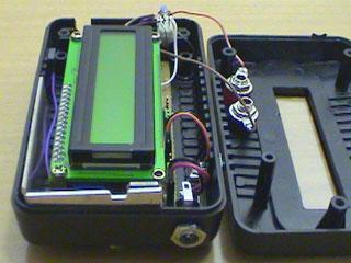 LC Meter com PIC16F628A Circuit6