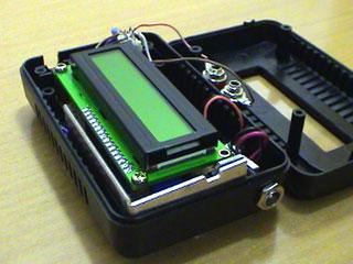 LC Meter com PIC16F628A Circuit7