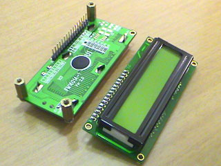 LC Meter com PIC16F628A Lcd2