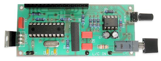 LC Meter com PIC16F628A Accurate_LC_Meter_Premium