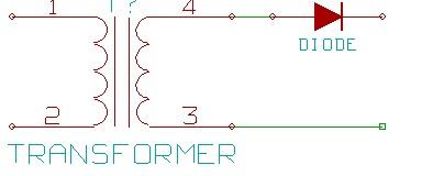 Magnetism Redresor-mono-alternanta-cu-diode