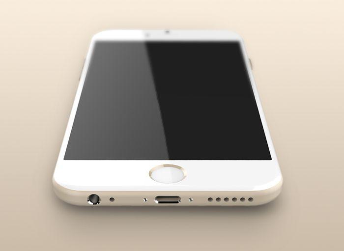 مستخدمي البلاكبيري هم الأكثر عرضة للتحول إلى iPhone 6 IPhone-64