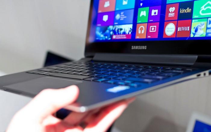 سامسونج تعتزم الخروج من سوق الحواسيب المحمولة - صفحة 2 Samsung_Ativ_Book_9_Plus_laptop-1