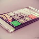 هاتف ويندوزفون مزود بكاميرا قابلة للدوران The-Spinner-Windows-Phone-concept-150x150