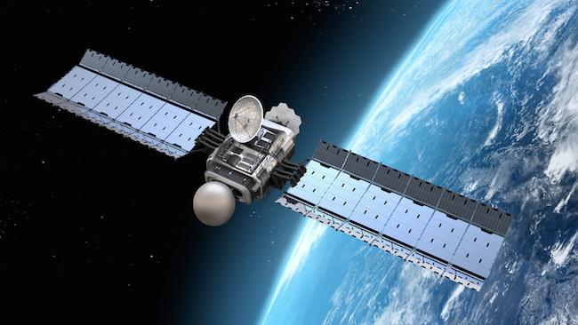 حل مشكلة عدم نزول قنوات بالتردد Satellite-1