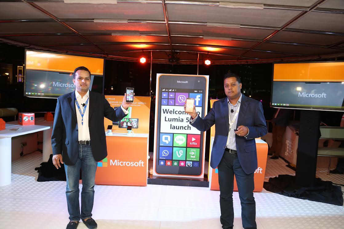 هاتف مايكروسوفت Lumia 535 Unnamed