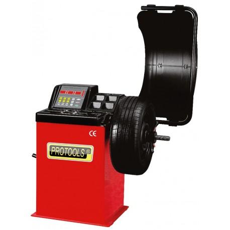 Question pneus équilibrage avec plomb Equilibreuse-de-roues-automatique