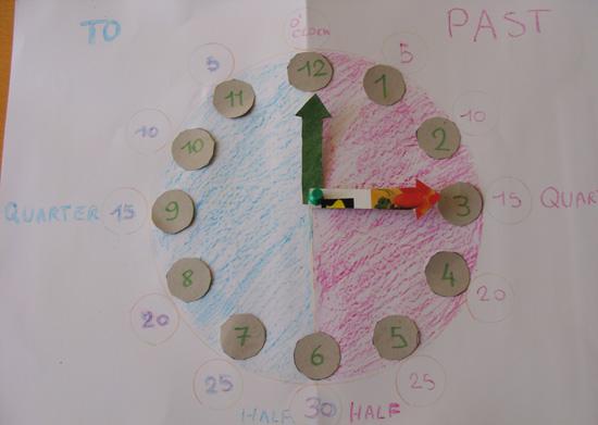 LINGUA INGLESE: segnalazione di siti e materiali di interesse didattico - Pagina 2 Clock-craft