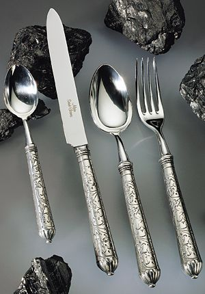 for new couple decor Berlin_silverplate