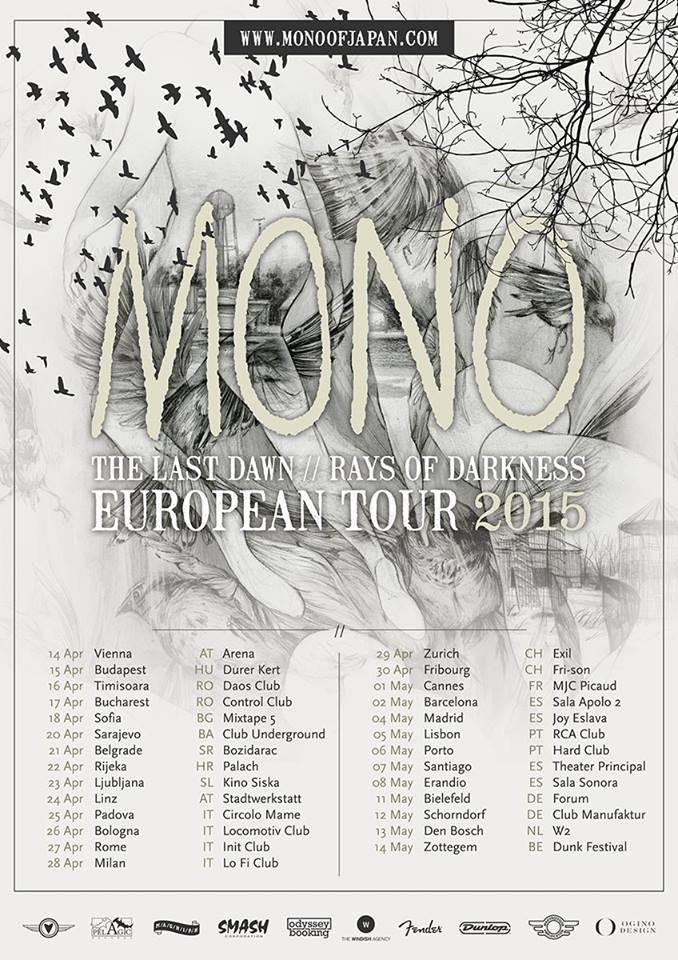 MONO - Página 3 Gira-europea-Mono-2015