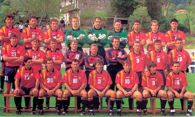 Hilo de la selección de España (selección española) Espa%C3%B1a-USA-94