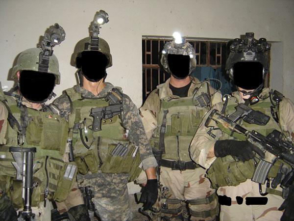 Task Force Yack  Sas-task-force-black