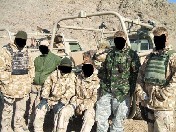 Task Force Yack  Sfsg