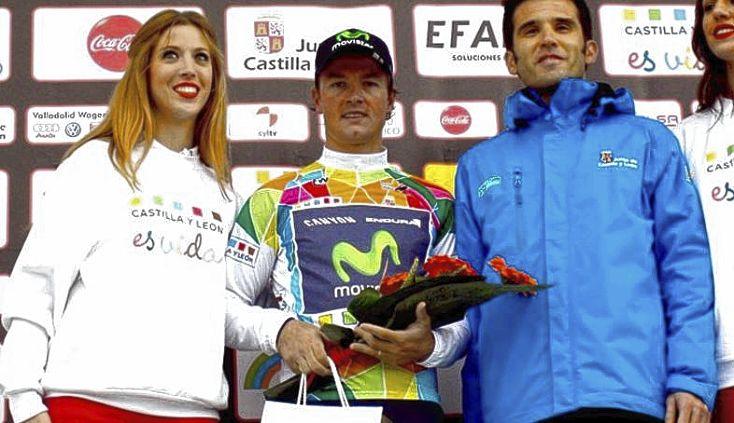 Victorias UCI Colombianas - 2016 Bananito
