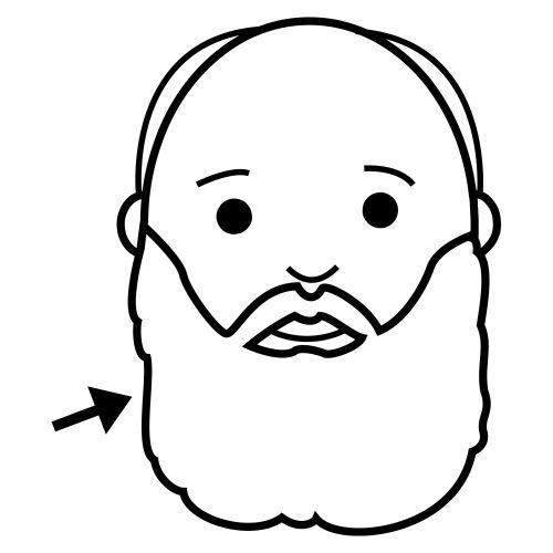 [JUEGO] PERSONAJES HISTÓRICOS - Página 18 Barba-1