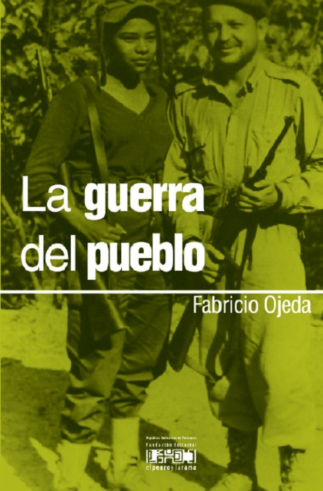 La guerra del pueblo - Fabricio Ojeda - año 1970 - formato pdf La_guerra_del_pueblo