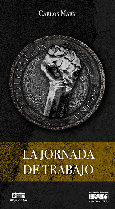 La jornada de trabajo. Capítulo 8 del tomo I de El Capital - Carlos Marx - formato pdf La_jornada_de_trabajo