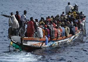 """Dicen que en Cuba... ¿La población cubana """"huye"""" del país?  Inmigra"""