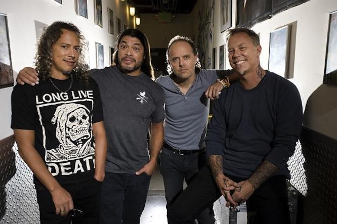 STAR DUST Metallica-suramerica-2014