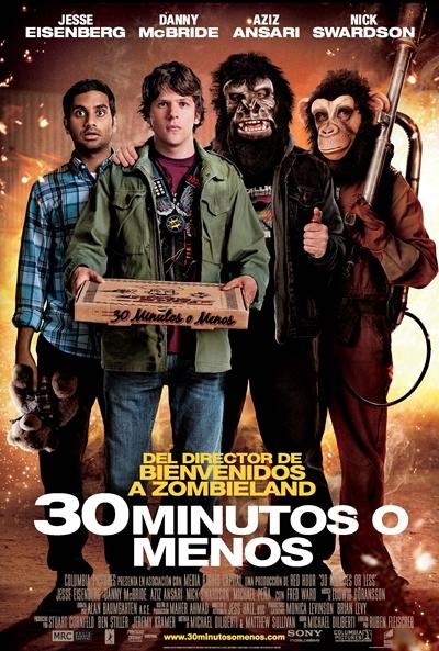 Estrenos de cine [11/11/2011]  30_minutos_o_menos_10689