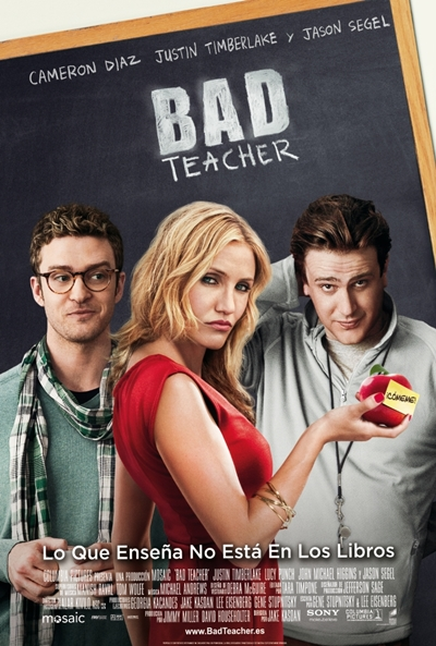 Estrenos de cine [06-07/07/2011]  Bad_teacher_9789