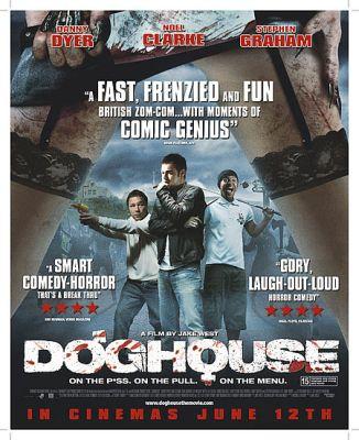 ¿Tus películas de Zombis modernas favoritas? - Página 5 Doghouse2