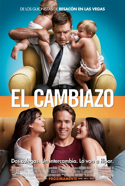 Estrenos de cine [30/12/2011]  El_cambiazo_9755