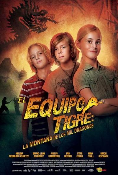 Estrenos de cine [13/05/2011]   El_equipo_tigre_8718