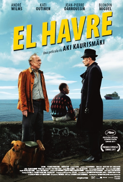 Estrenos de cine [30/12/2011]  El_havre_11010