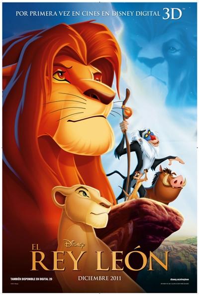 Estrenos de cine [23/12/2011]  El_rey_leon_10268