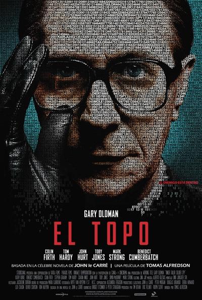 Estrenos de cine [23/12/2011]  El_topo_11719