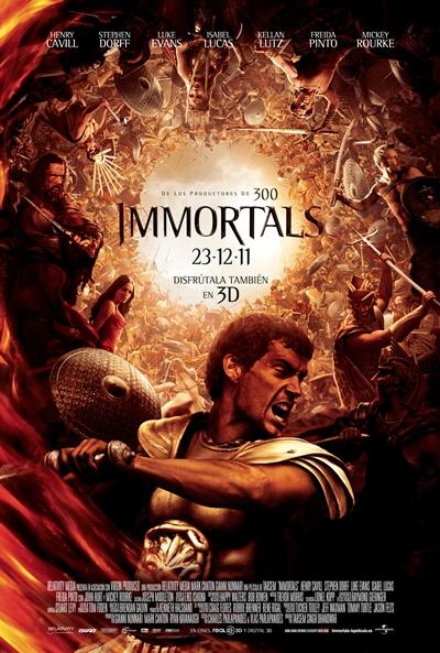 Estrenos de cine [23/12/2011]  Immortals_11390