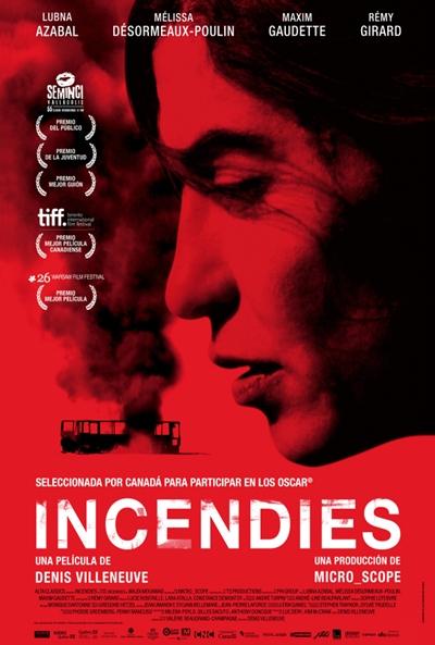 Estrenos de cine [11/03/2011]   Incendies_8608