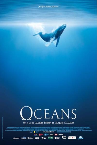 Estrenos de cine [23/04/2010] Oceans