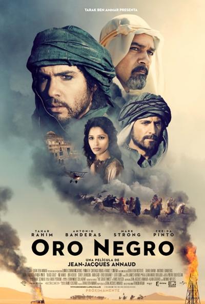 Estrenos de cine [20/01/2012]   Oro_negro_12138