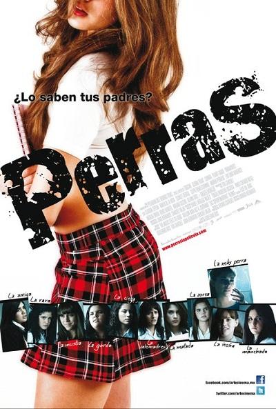 "FILM >> ""Perras"" Perras_8128"