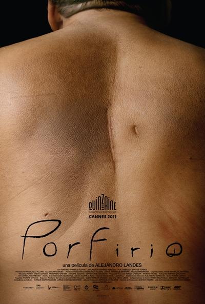 Estrenos de cine [09/12/2011]   Porfirio_11087