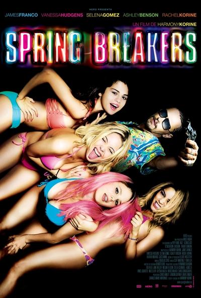"""FILM >> """"Spring Breakers"""" Spring_breakers_15671"""