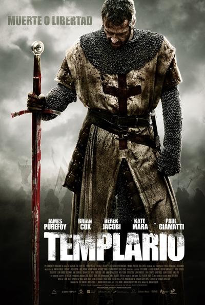 Estrenos de cine [22/07/2011]  Templario_9874