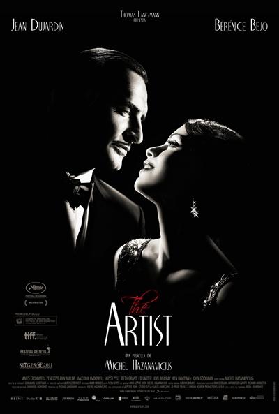 Estrenos de cine [16/12/2011] The_artist_11249