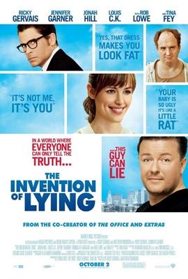 Estrenos de cine [30/04/2010] The_invention_of_lying