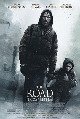 Estrenos de cine [05/02/2010] The_road_la_carretera
